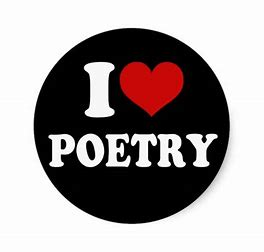 Image result for poetry afternoon clipart