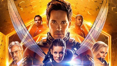 Image result for ant man and the wasp full movie