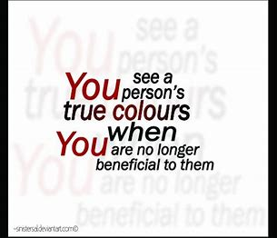 Image result for true colours