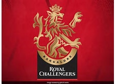 Image result for RCB new logo. Size: 189 x 137. Source: sports.ndtv.com