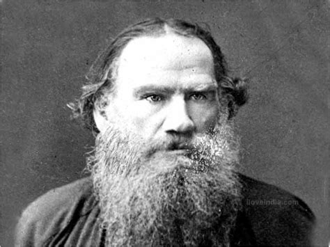 Image result for tolstoy images
