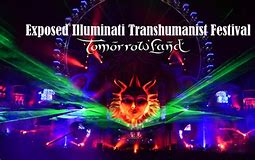 Image result for tomorrowland evil satanic