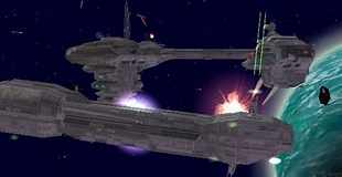 Image result for SWG Space Battles