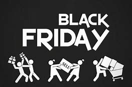 Image result for black friday shopping