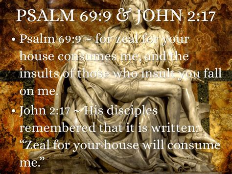 Image result for psalm 69:9