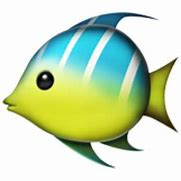 Image result for fish emoji
