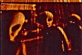 Image result for nightmare alley dulce base