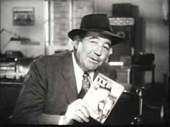 Image result for images of broderick crawford in highway patrol