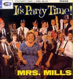 Image result for mrs mills images