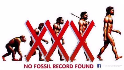 Image result for EVOLUTION IS PHONY