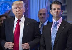 Secret Service: President Trump and Donald Trump Jr. No. 1 and No. 2 highest death threats…