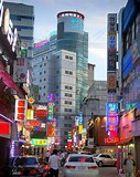 Image result for Yeongdeungpo District Seoul Area. Size: 127 x 160. Source: flickr.com