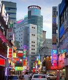 Image result for Yeongdeungpo District Seoul. Size: 135 x 160. Source: flickr.com