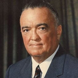 Image result for Images J Edgar Hoover