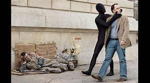 Image result for people with no compassion or love