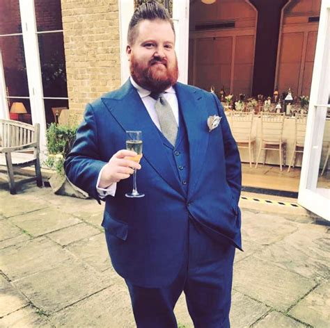 Image result for images fat man in three piece suit