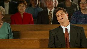 Image result for half of the church is asleep in the last days