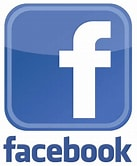 Résultat d'image pour Logo Facebook gratuit. Taille: 110 x 133. Source: www.faites-vous-connaitre.fr