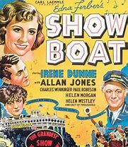 Image result for Show Boat free picture