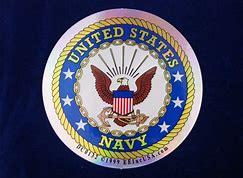 Resultado de imagen de logo de USNavy