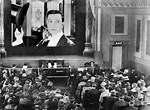 Image result for Cinema queue 1930s
