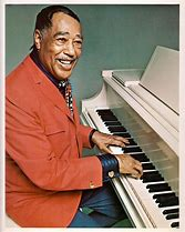 Image result for Duke Ellington