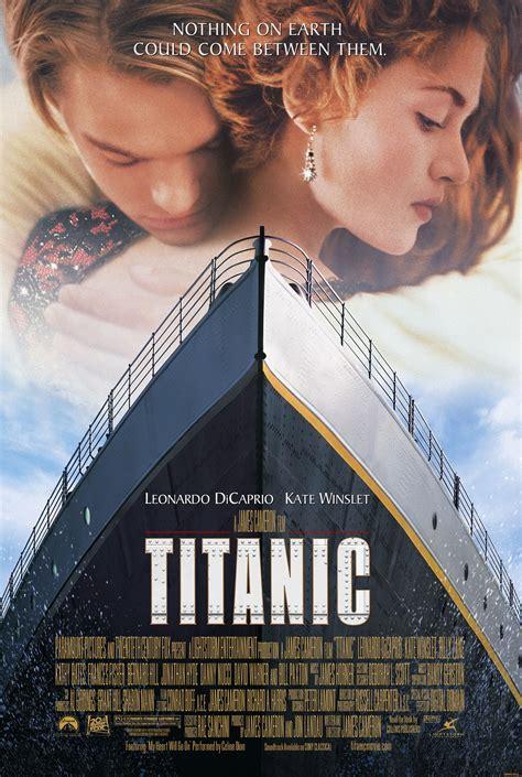 Image result for James Cameron Titanic