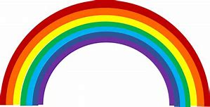 Image result for Rainbow Clip Art