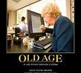 Image result for Funny Senior Citizen Quotes. Size: 118 x 106. Source: quotesgram.com