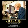 Image result for Funny Senior Citizen. Size: 98 x 100. Source: quotesgram.com