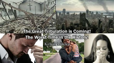 Image result for the great tribulation