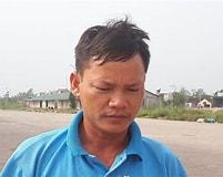 Image result for xăng giả. Size: 201 x 160. Source: docbao.vn