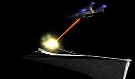 Image result for SpaceBattles vs. Size: 273 x 160. Source: spacebattles.wikia.com