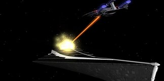 Image result for SpaceBattles vs Battles. Size: 323 x 160. Source: spacebattles.wikia.com
