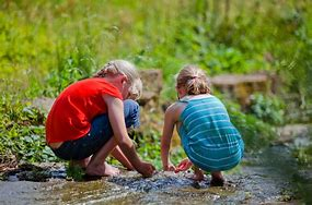 Image result for children playing outdoors