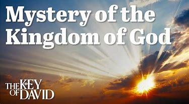 Image result for The Kingdom of God