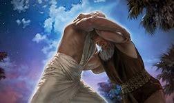Image result for Did Jacob Wrestle God