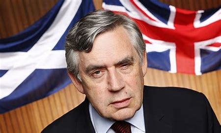 Image result for gordon brown images