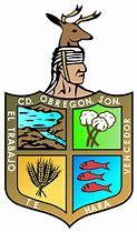 Resultado de imagen de escudo de  ciudad obregon