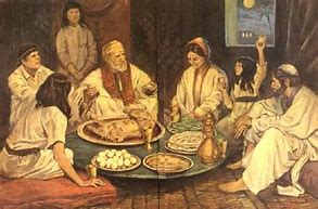 Image result for passover old pics
