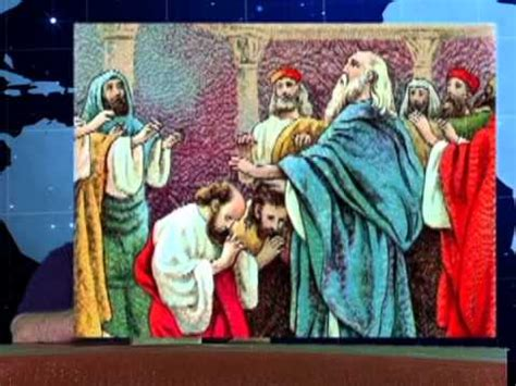 Image result for The Life of Paul the Apostle