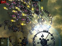 Image result for Battle Space Game. Size: 217 x 160. Source: www.geeky-guide.com