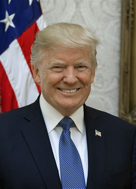 Image result for flickr commons images president trump