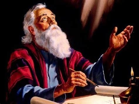 Image result for the Prophet Ezra's visions