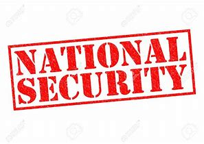 Image result for national security