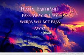 Image result for god will shake the heavens and the earth