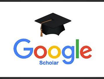 Resultado de imagem para google acadêmico Logo