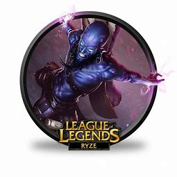 Image result for League of Legends icon