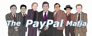Image result for paypal scandle pictures