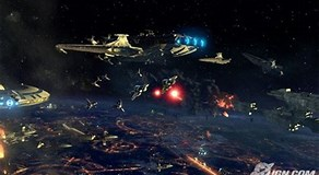 Image result for Epic Space battle Movies. Size: 292 x 160. Source: www.moddb.com